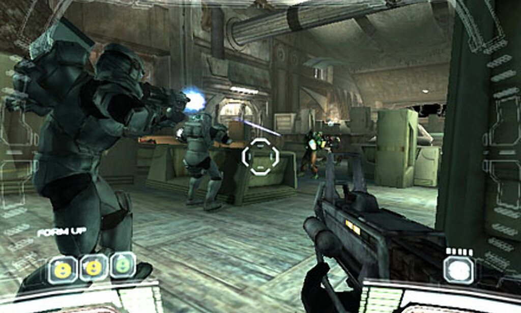 image: Star Wars: Republic Commando