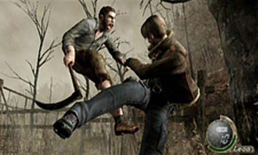 image: Resident Evil 4