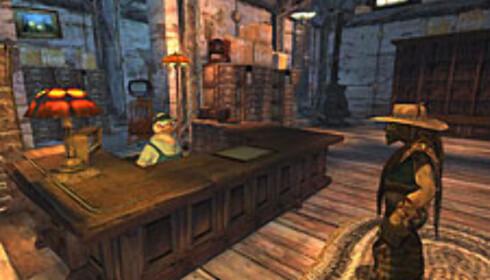 Oddworld: Stanger's Wrath