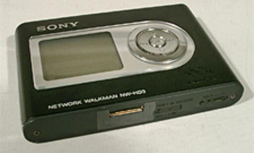 image: Sony HD3