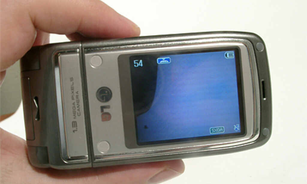 image: LG T5100