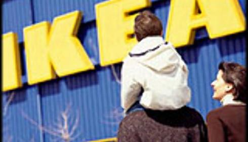 IKEA: Spar i Sverige