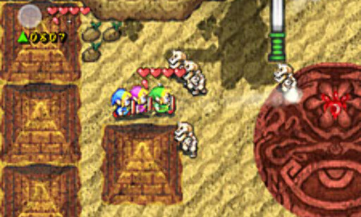image: Zelda: Four Swords Adventures