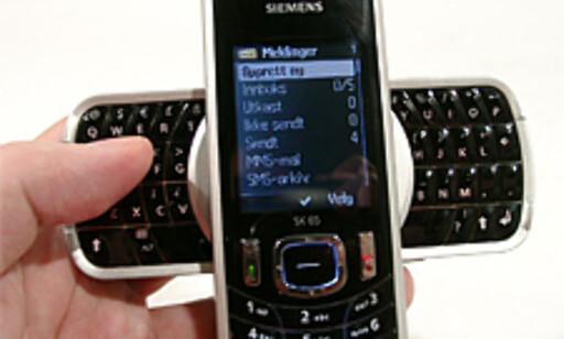 image: Siemens SK65