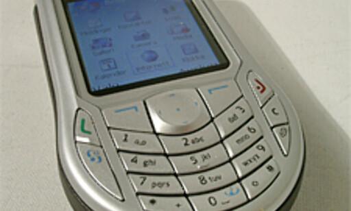 image: Nokia 6630