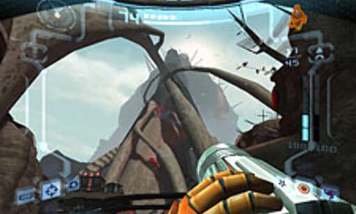image: Metroid Prime 2: Echoes