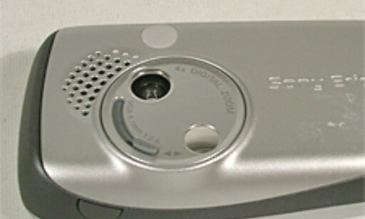 image: Sony Ericsson K500