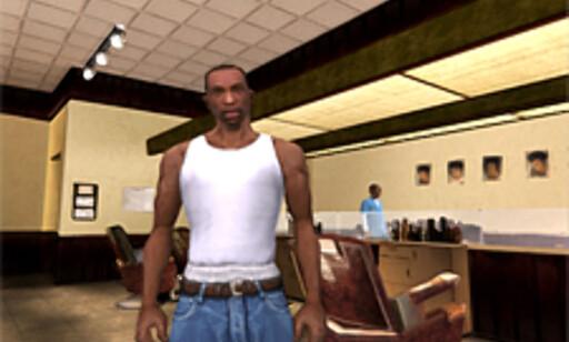 image: GTA: San Andreas