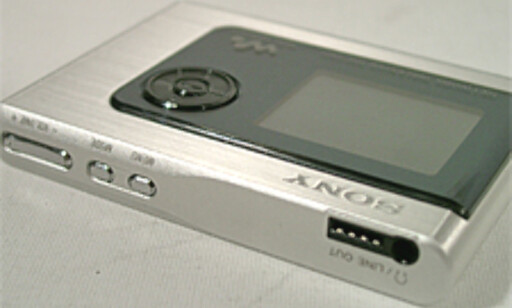 image: Sony HD1