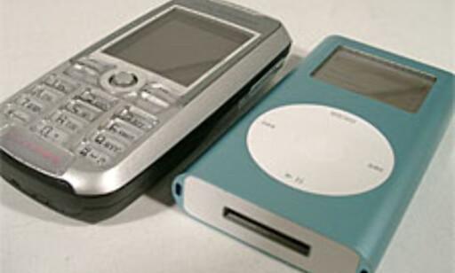 image: Apple iPod Mini