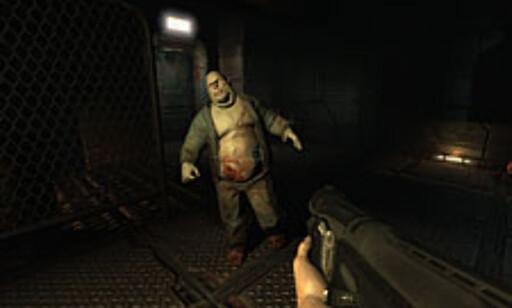 image: Doom 3