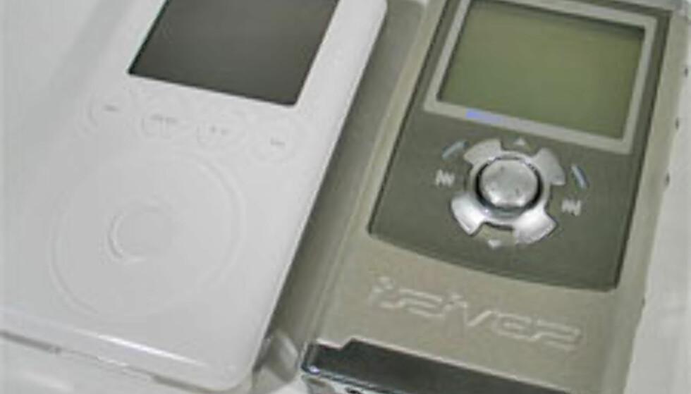 MP3-salget eksploderer