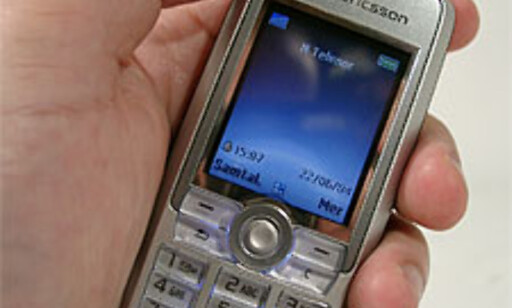 image: Sony Ericsson K700