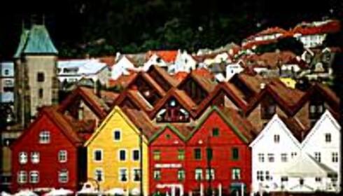 Billig overnatting i Norge