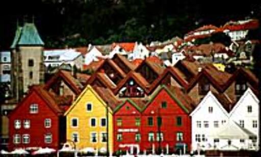 image: Billig overnatting i Norge