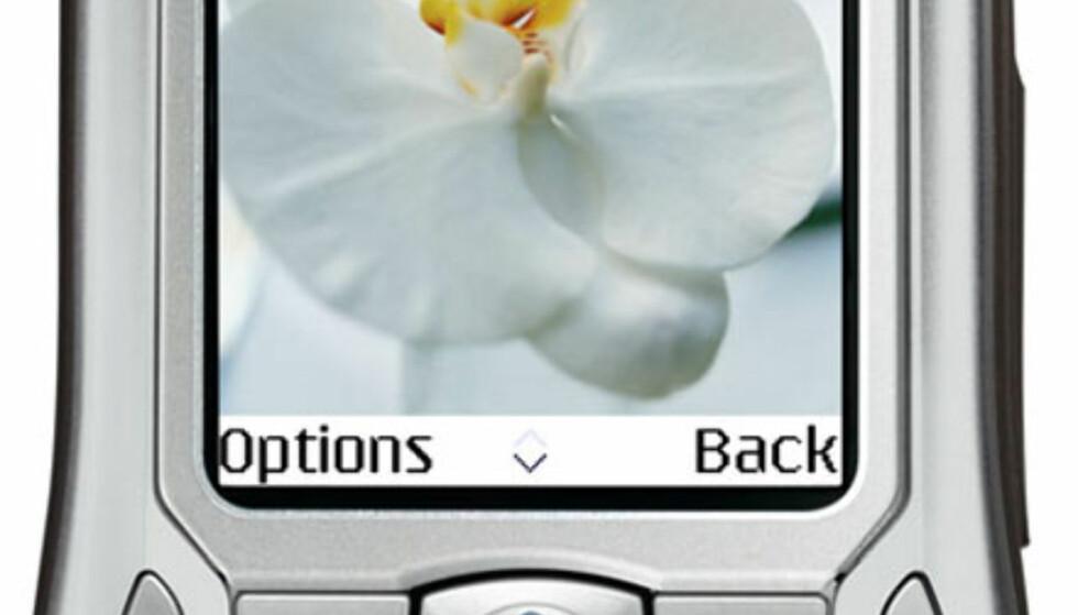 Bilder av de nye Nokia-telefonene