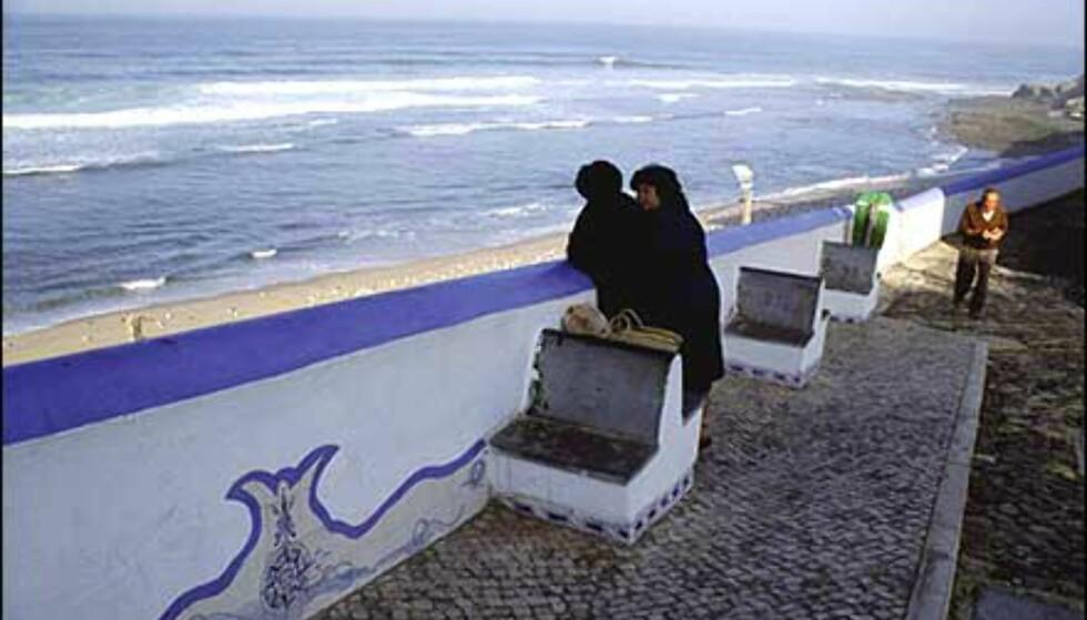 Typisk portugisisk Atlanterhavsutsikt. Foto: photito.com