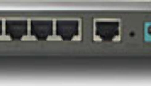 D-Link DI-624 Xtreme G