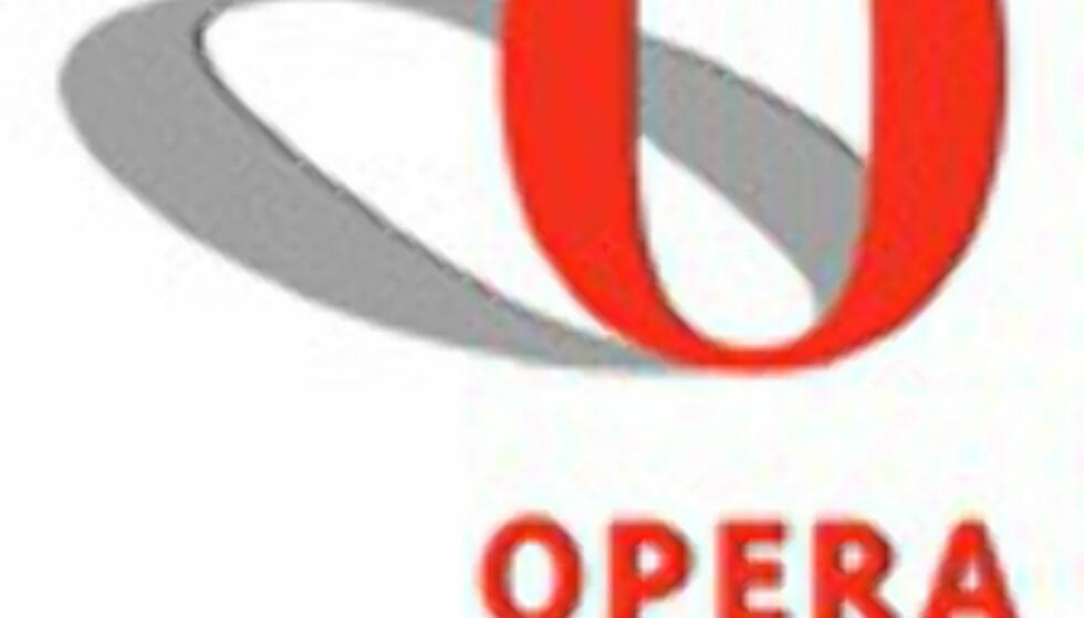 Opera 7.5 - den aller beste nettleseren?