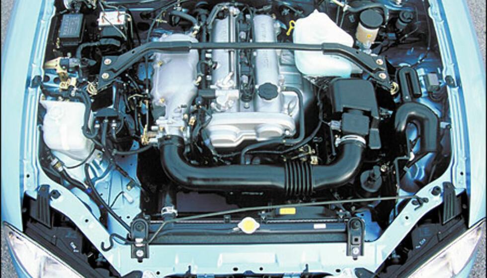 Fotoalbum: Mazda MX-5