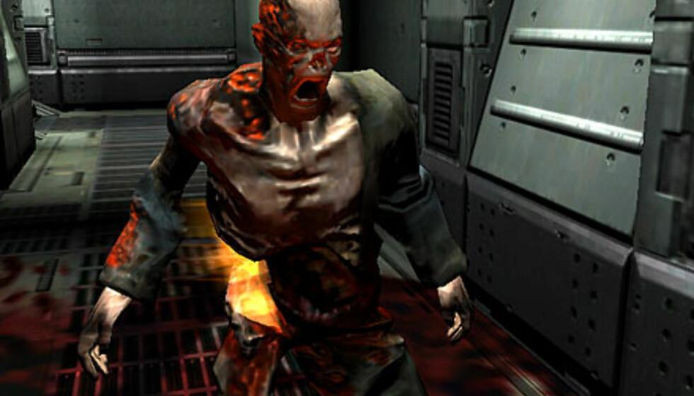 Doom III (XBox/PC)