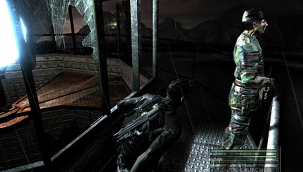 Splinter Cell 3 (PC)