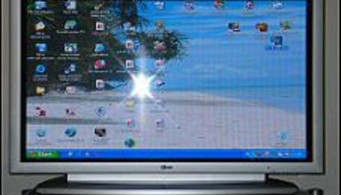 I bruk: God på DVD, og overraskende på PC