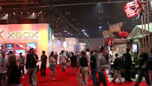 E3 2004 i bilder