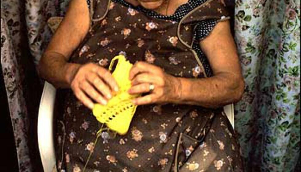 Gammel håndverkstradisjon i Alfama. Foto: www.photito.com
