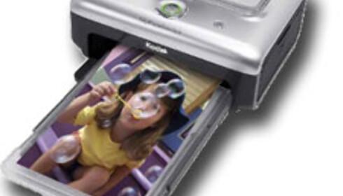 Sommernyheter fra Kodak
