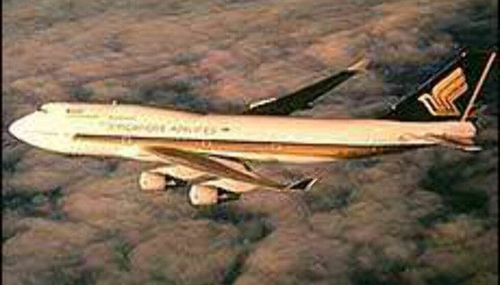 Singapore Airlines ble kåret til beste flyselskap av Skytrax. Foto: Singapore Air Foto: Singapore Air