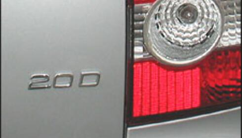 Volvo V50 2.0 D