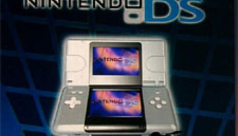 Slik blir Nintendo DS