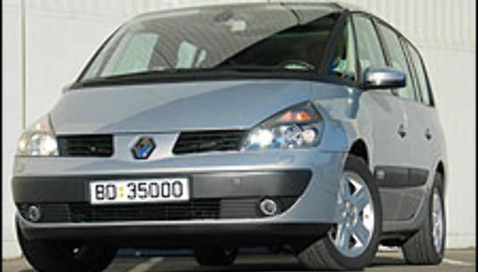 Store prisforskjeller på flerbruksbiler