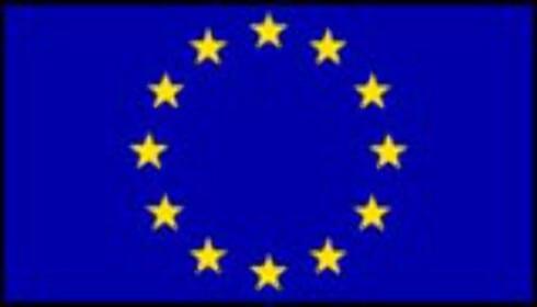 Norge på 2. plass i EU