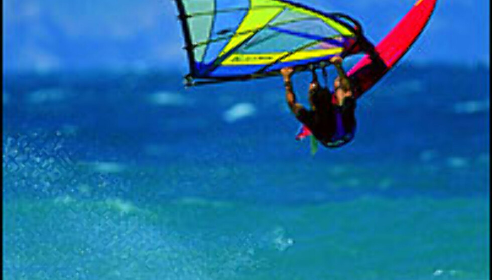 Eventyr, adrenalin og masse action.  Foto: HVCB/Ron Dahlquist Foto: HVCB/Ron Dahlquist