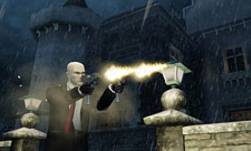 image: Hitman: Contracts
