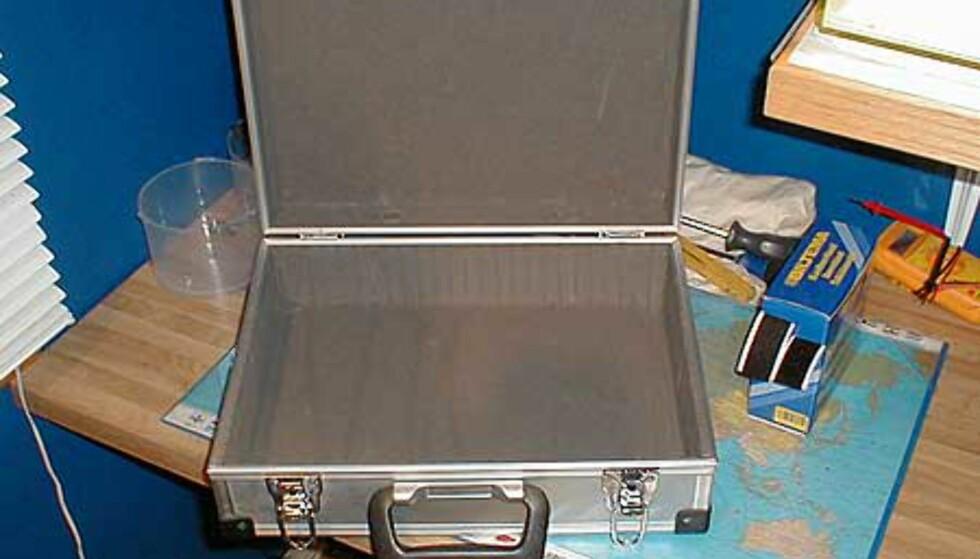 Bidrag 4: Stresskoffert-PCen