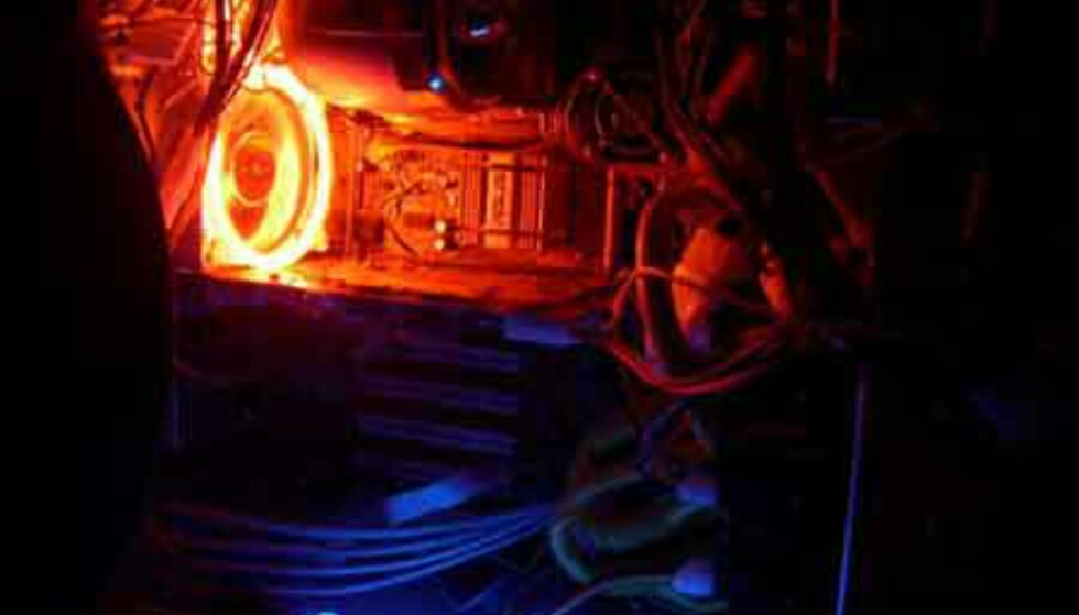 Bidrag 5: Raidmax-PCen