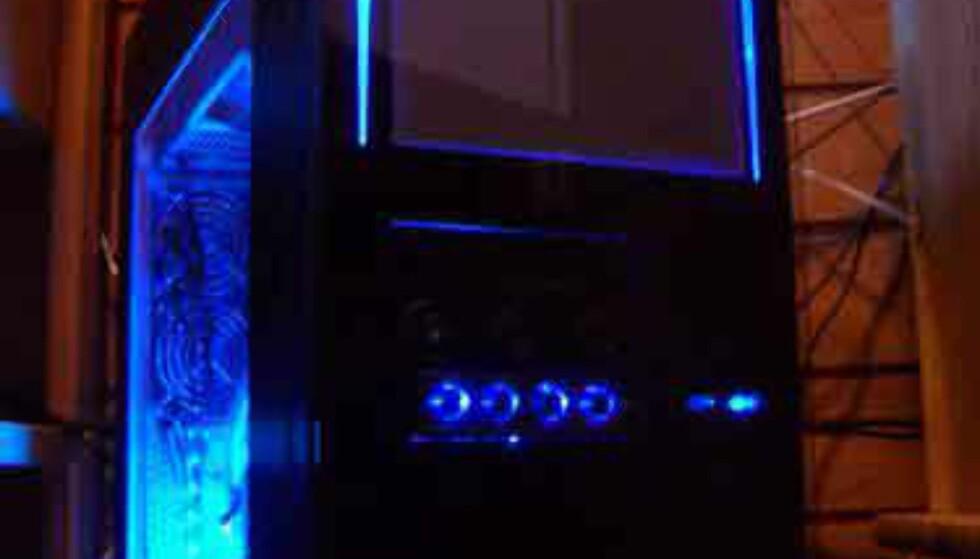 Bidrag 6: Lian-PCen