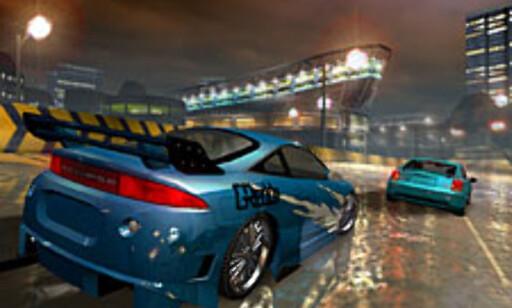image: Need for Speed: Underground