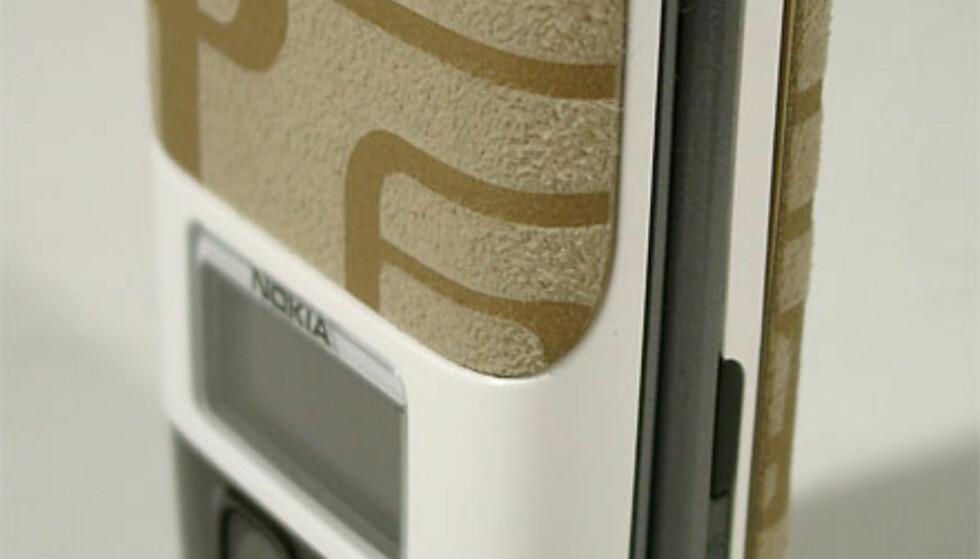 Nokia 7200 fotoalbum