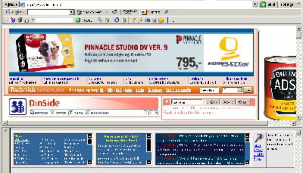 Browsercraft