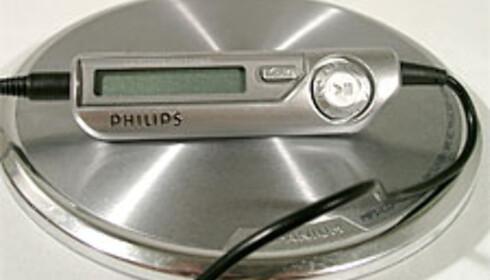 Philips Expanium