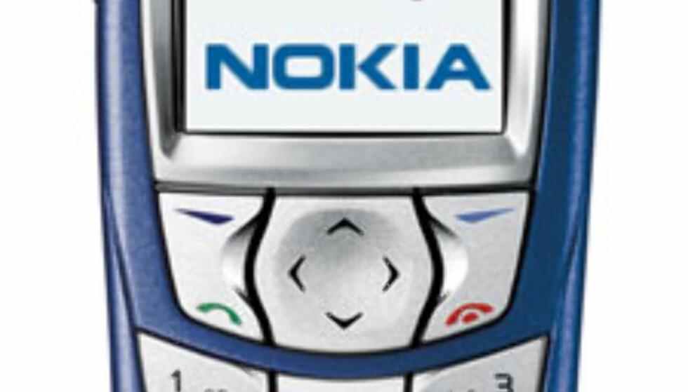 Ny kameramobil fra Nokia