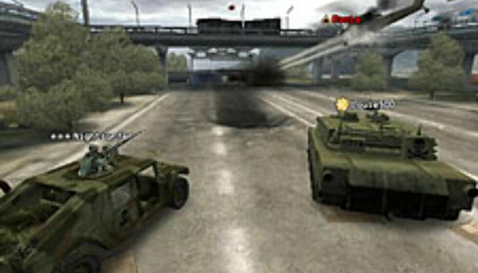 Nye Battlefield-spill på vei