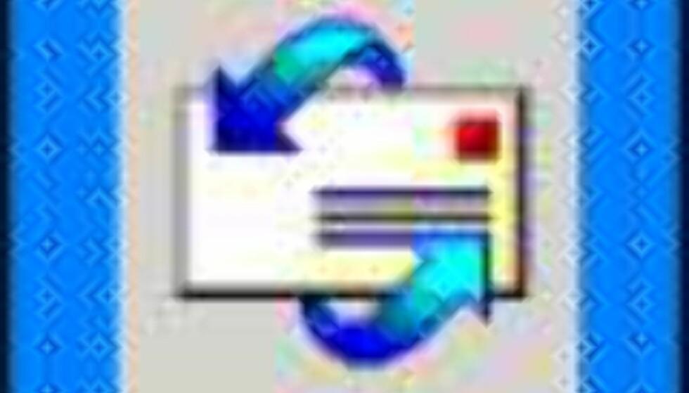 Problem med vedlegg i Outlook?