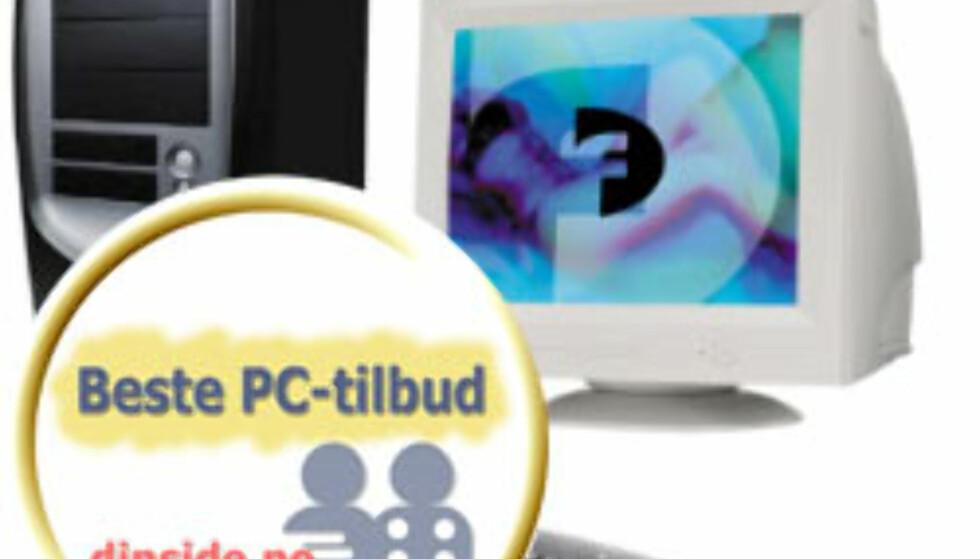 Ny runde med PC-tilbud fredag