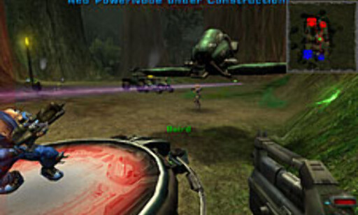 image: Unreal Tournament 2004