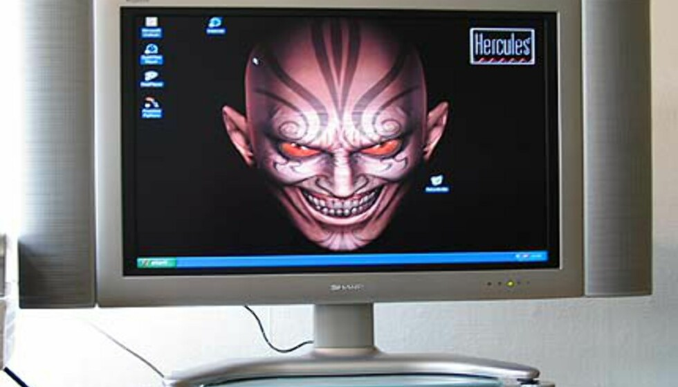 PC-bilde